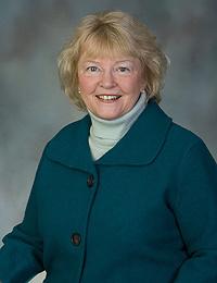 State Rep. Tina Pickett