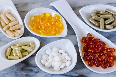 Medium vitamins