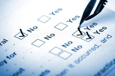 Medium survey