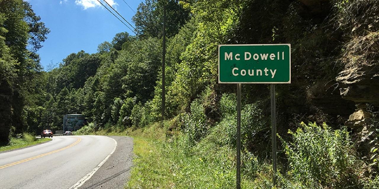 Mcdowellcounty