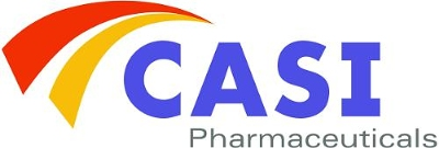 Rong Chen named new Chief Medical Officer of CASI