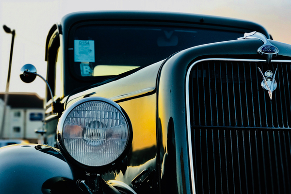 With a holiday break in area car shows, it is a good time to cruise out to the various gatherings of classic cars in neighboring communities.