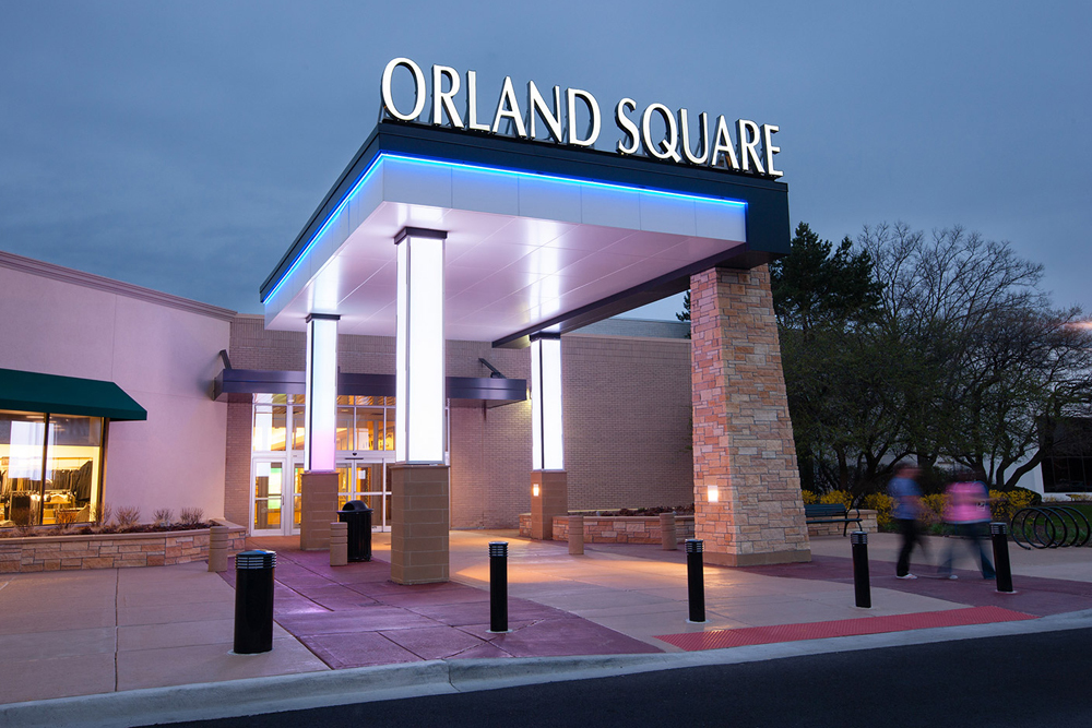 Orland Square in Orland Park, IL, paid more than $9 million in property taxes last year, second-highest in the suburban Chicago region.