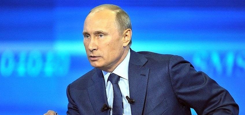 Will Putin pounce?