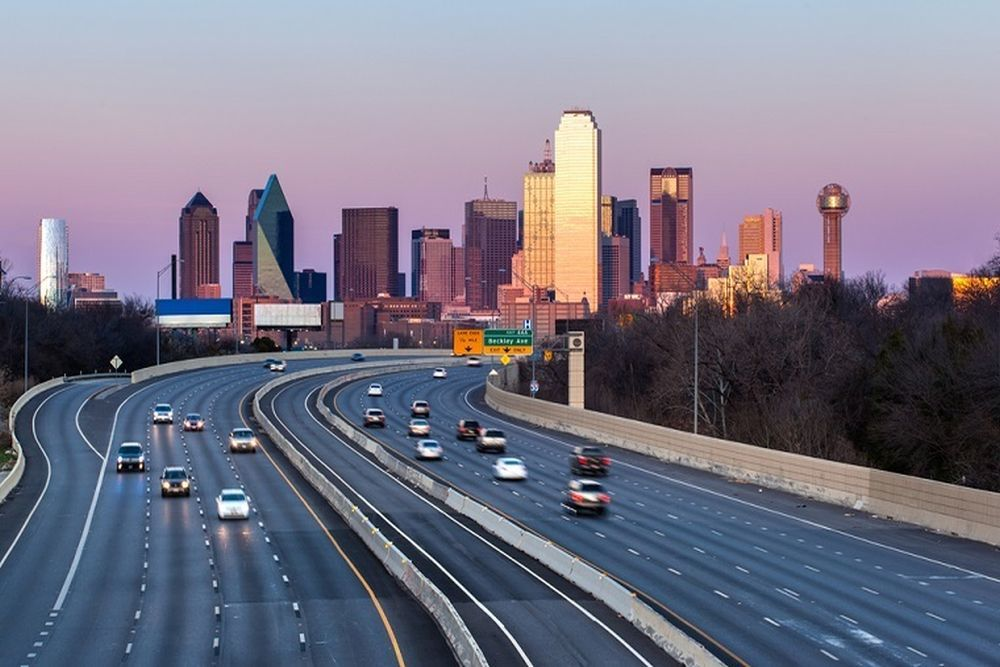 Dallas-Fort Worth-Arlington remains the fastest-growing metropolitan area in Texas.