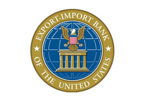 House approves U.S. Export-Import Bank reauthorization bill.
