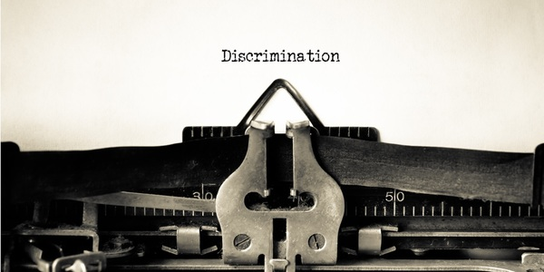 Large discrimination 16