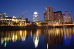 Austin is becoming a beacon for tech companies looking for a new home.