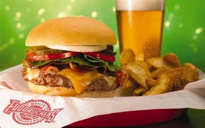 Fuddruckers is coming to Oman.