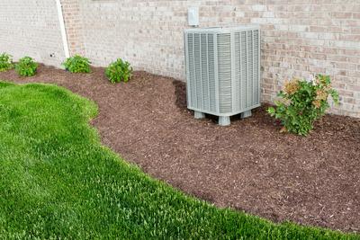 Medium air conditioner