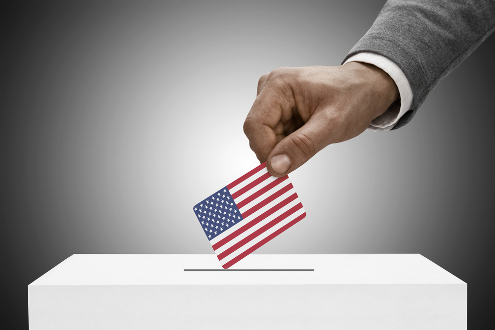 South Carolina law requires that voters provide a photo ID in order to vote.