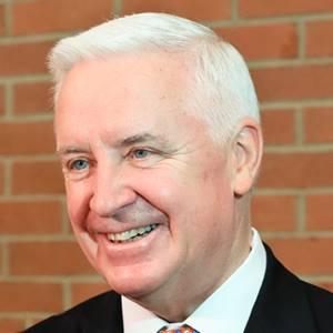 Gov. Tom Corbett
