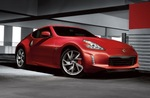 Nissan 370z offers a sporty coupe at a reasonable price.