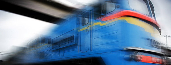 This Moldovan train soon will be running under modernized conditions.