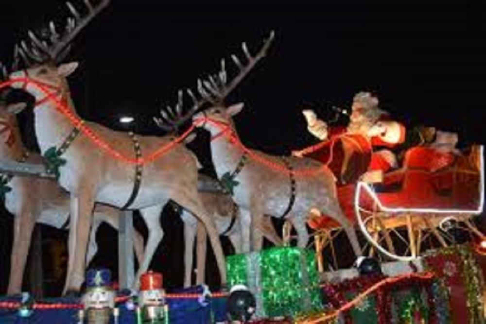 Christmasparade