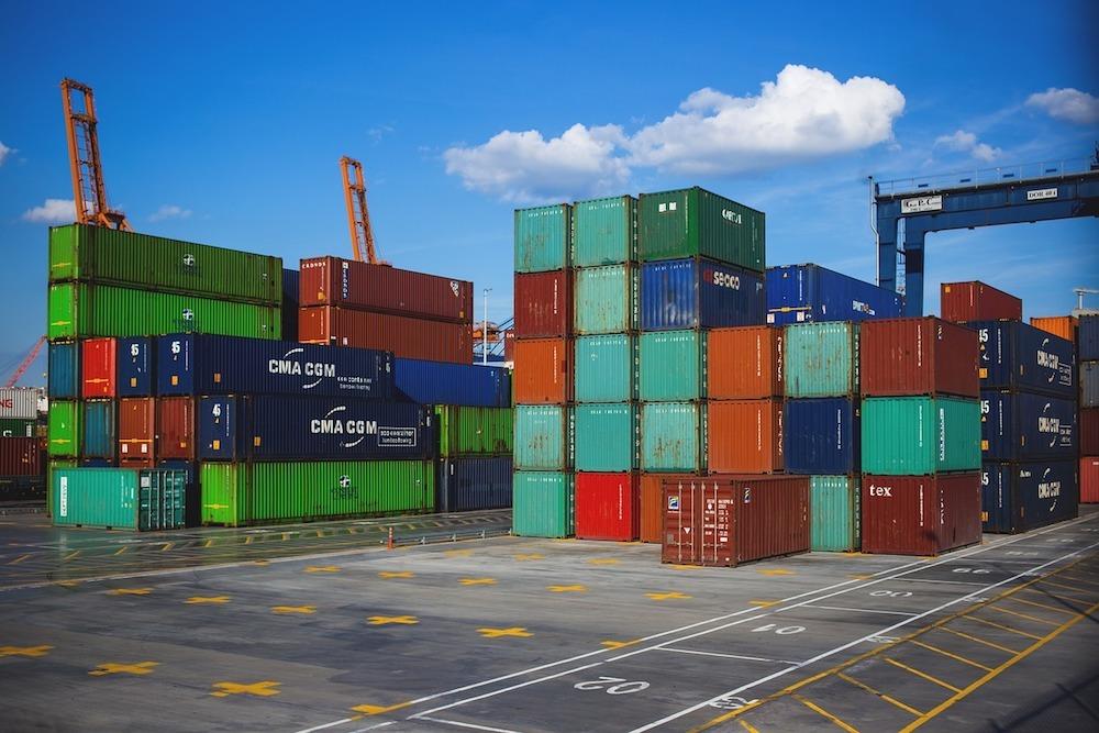 Origin Range will be from all Asian main ports.