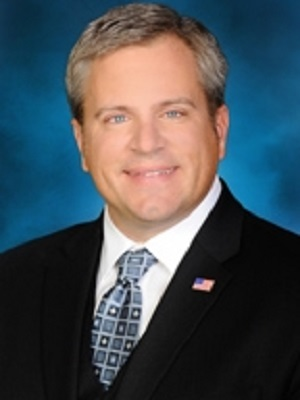 Illinois State House Rep. Robert Martwick (D-Chicago)