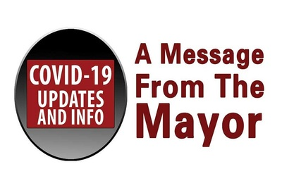 Medium covid 19 message from mayor