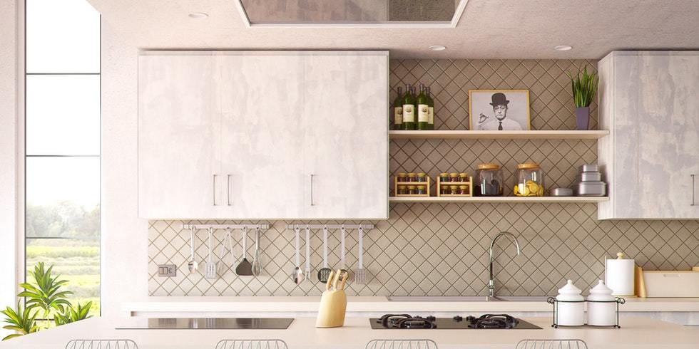 While each part of your home serves an important purpose, the kitchen is the area where you truly nurture your family.