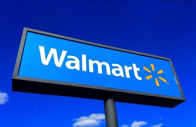 Walmartsign