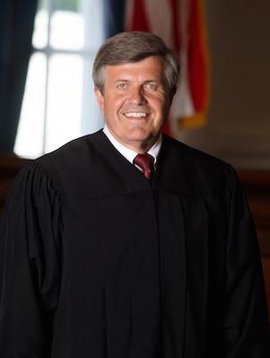 Justice Schwarm