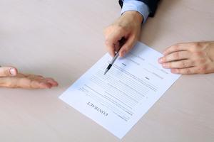 Medium contract300