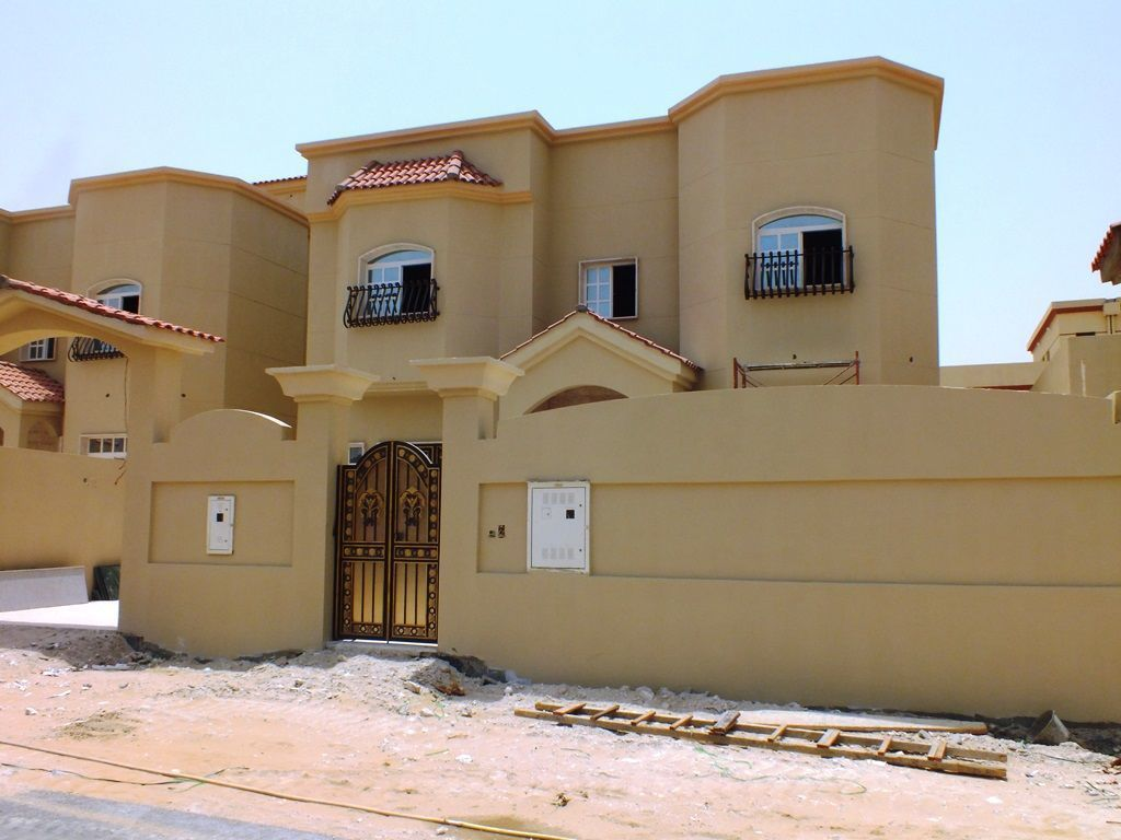 A five bedroom villa is available in Umm Salal Ali
