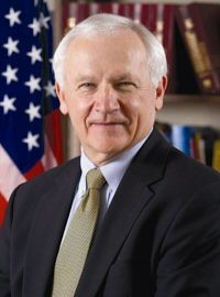 Pennsylvania state Sen. Gene Yaw will co-chair the Senate