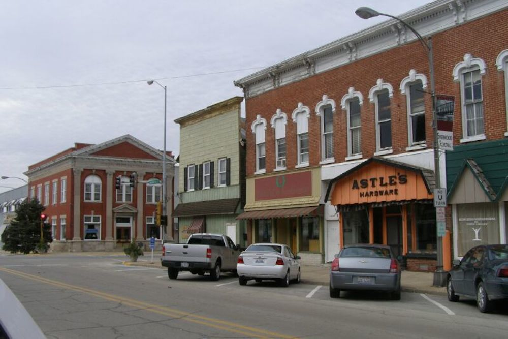 Momence, Illinois