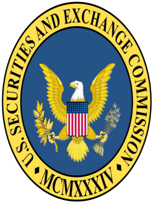United States Securities & Exchange Commission