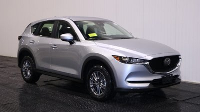 The 2018 Mazda CX-5 offers fresh design features that will define your driving experience.