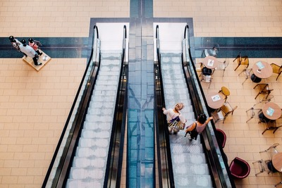 Medium mall(1000)