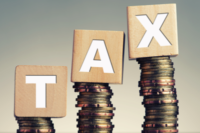Medium tax 1