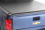 TruXedo Deuce Hinged Roll-Up Tonneau Cover