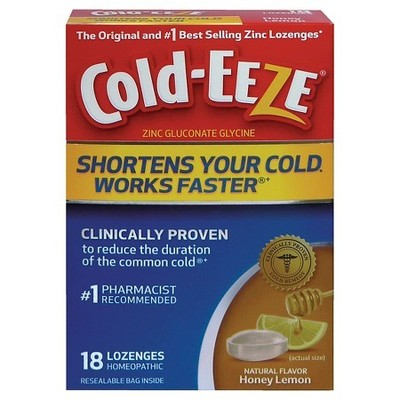 Mylan will have access to all products under the Cold-Eeze brand, which include cough drops, gummines and throat lozenges.