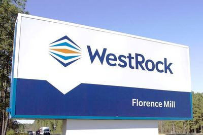 WestRock intends to upgrade outdated machinery and supporting infrastructure.