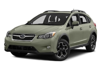 Subaru was awarded the 2019 Crosstrek awards for
