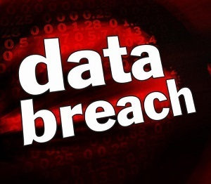 Large databreach
