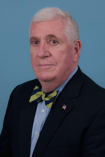 Charleston City Council Member William A. Moody, Jr.