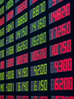 Large stocks