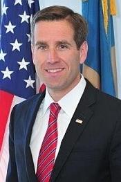 Delaware Attorney General Beau Biden