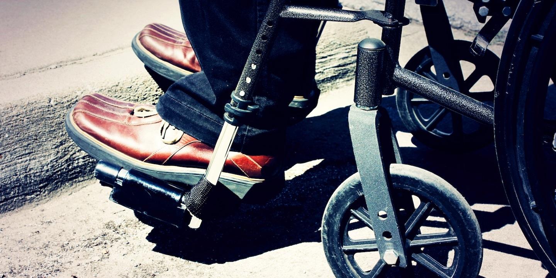 Wheelchair 10