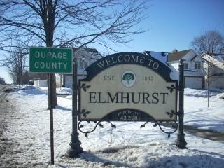 Elmhurst meeting on intergovernmental agreements held this week.
