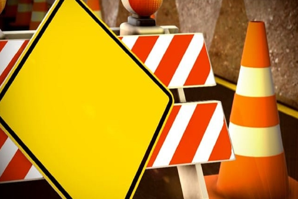 CITY OF GREENVILLE: Idot Update On I-70 Ramp Closures | West