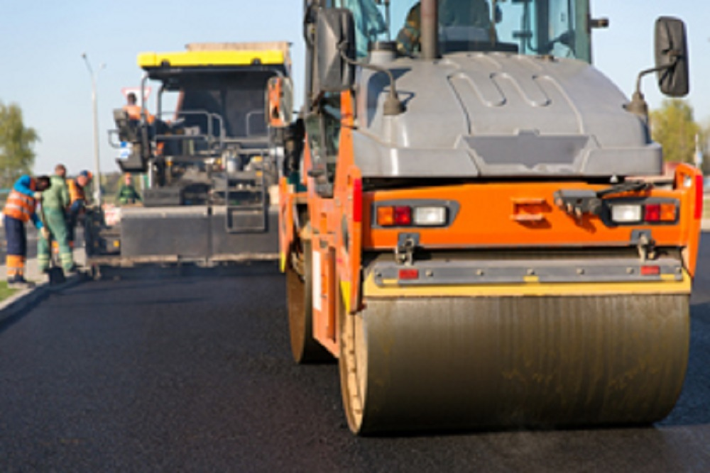 The council also reviewed expenditures for the Rodgers Street resurfacing project.