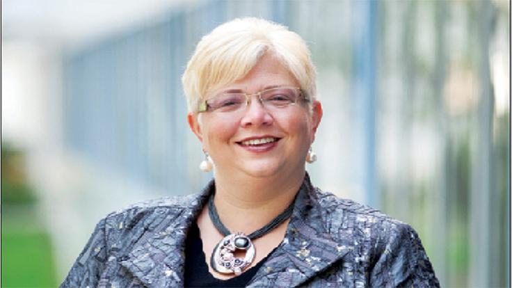 Dr. Jacqueline Applegate