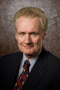 Roger Pilon, founder, Cato's Center for Constitutional Studies
