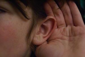 Medium hearing