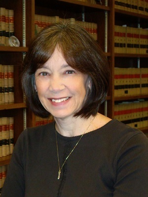 7th U.S. Circuit Court of Appeals Chief Circuit Judge Diane Pamela Wood