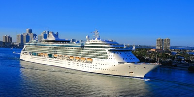 Royal Caribbean cruise ship Jewel of the Seas